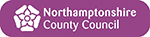 Northampton County Council Logo