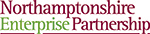 Northampton Enterprise Partnership logo