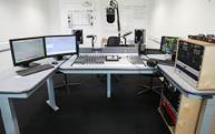 Rebel Radio Station